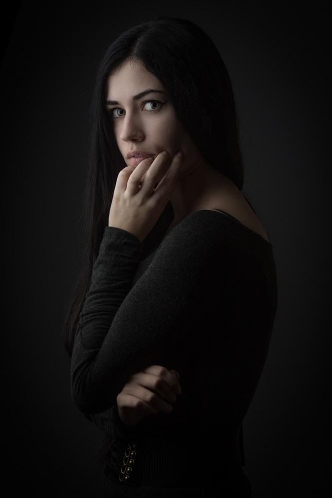 servizi fotografici ritratto roma