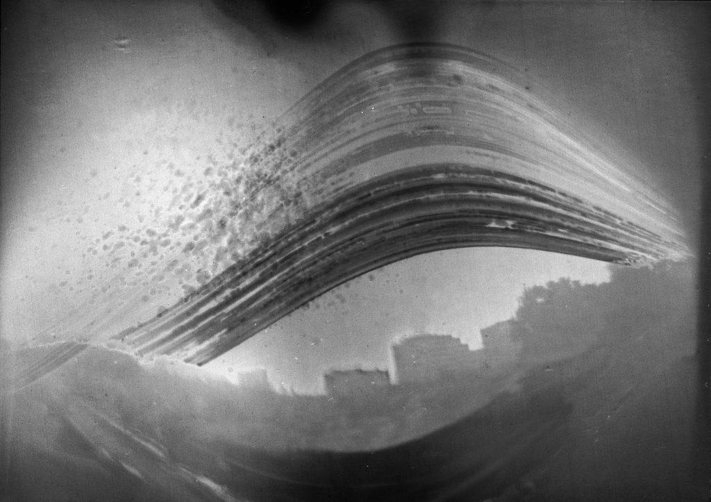 solargrafia