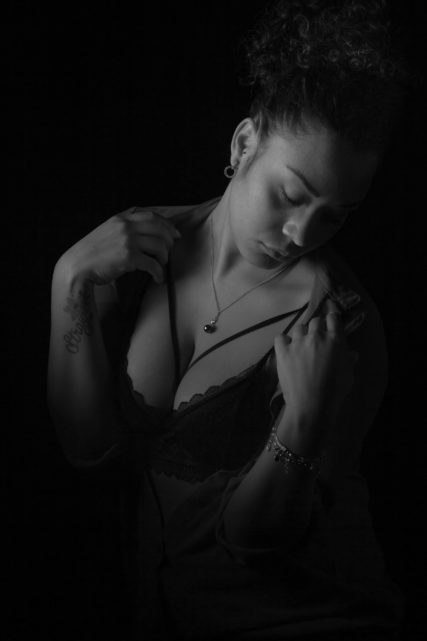 fotografa boudoir donna