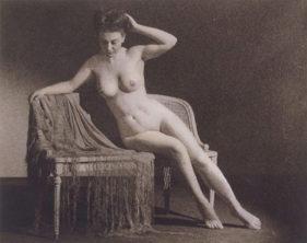 cosa è la fotografia boudoir
