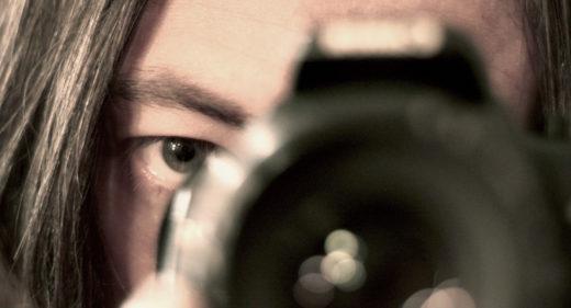 visione fotografica