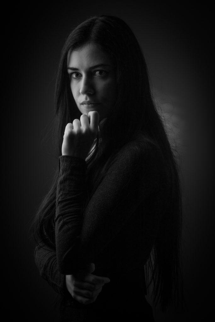 servizi fotografici professionali per attori e attrici