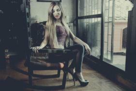 fotografo boudoir donna