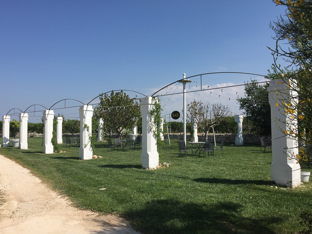 wedding venues in puglia