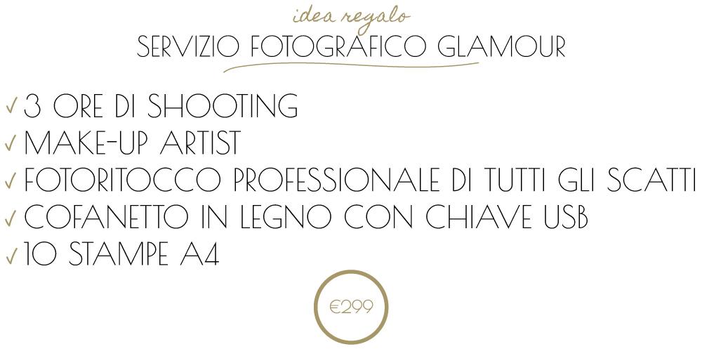servizio fotografico glamour roma