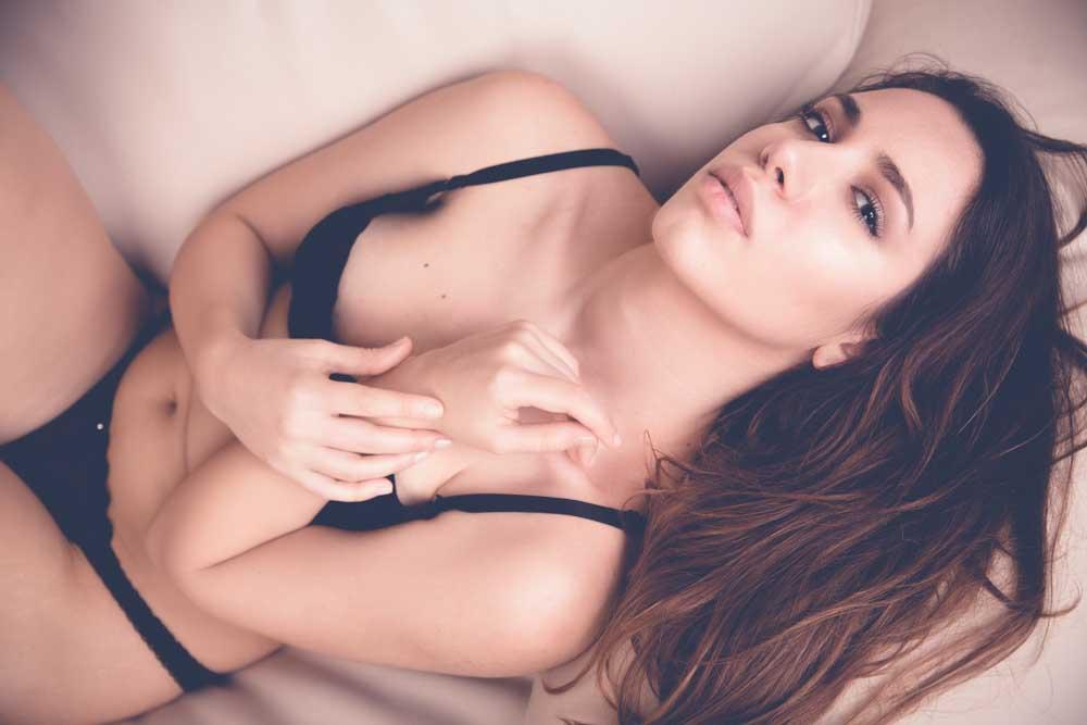 immagini boudoir