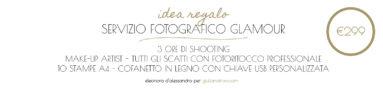 offerta book fotografico roma