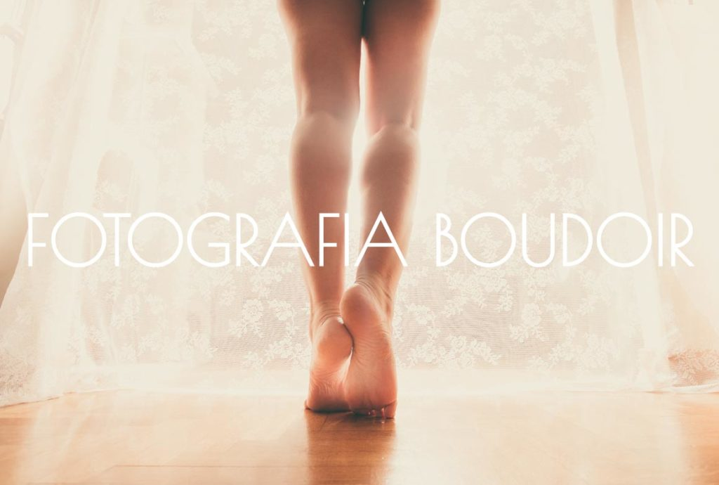 consigli per la fotografia boudoir