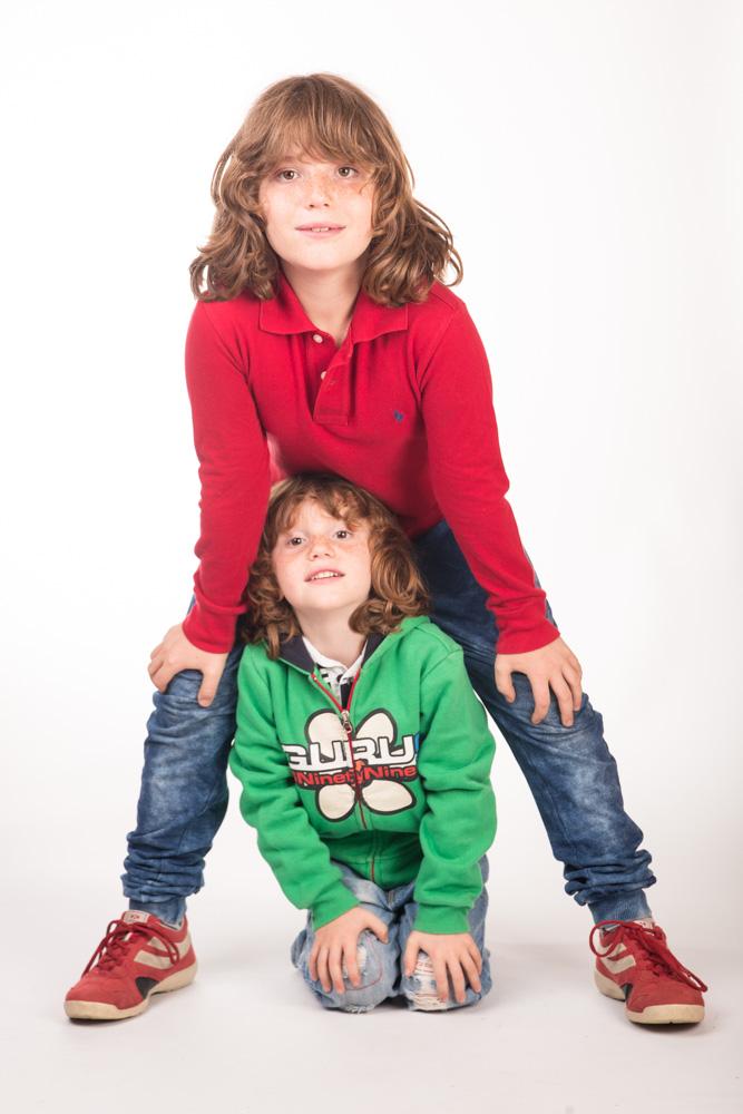 portfolio fotografie di famiglia