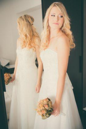 foto matrimonio glamour