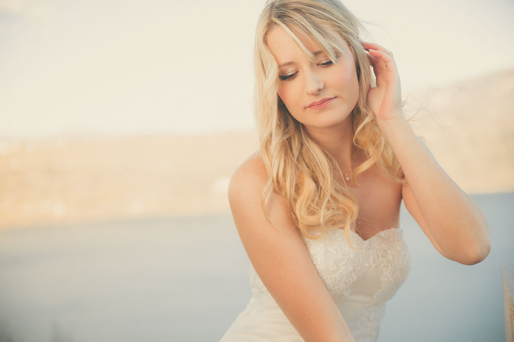 glamour wedding roma