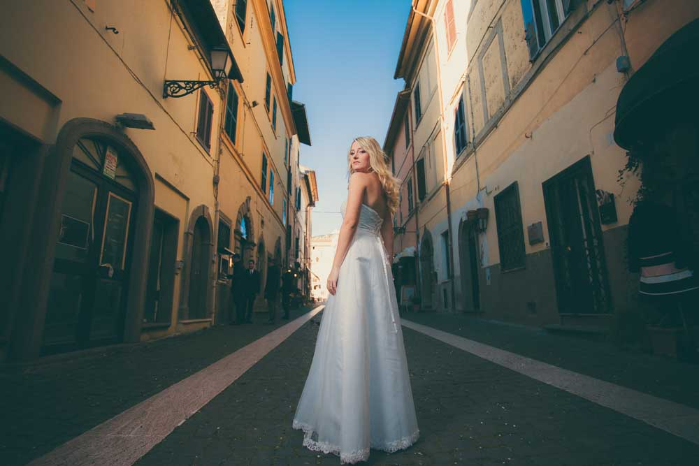 sposa glamour
