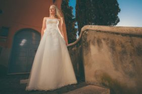 glamour wedding roma