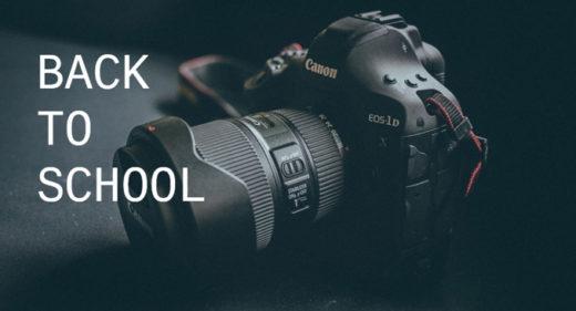 workshop di fotografia roma