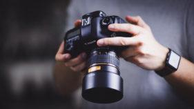fare il fotografo oggi