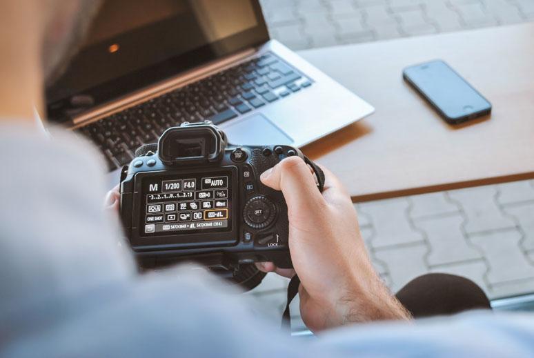 come scegliere il corso di fotografia