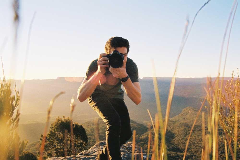 corso pratico di fotografia roma