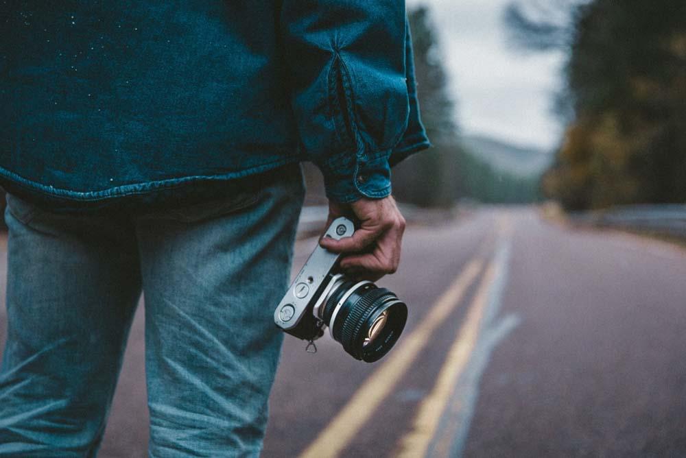 corso fotografia digitale roma