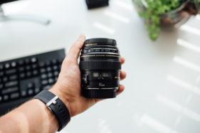 diventare fotografo a 40 anni