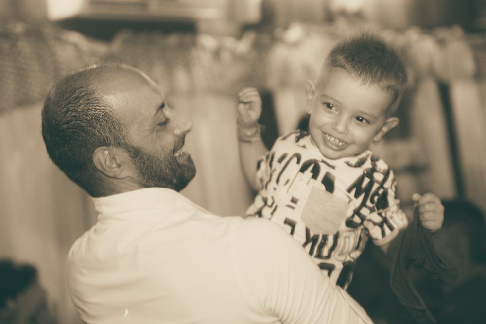 Servizio fotografico feste per bambini