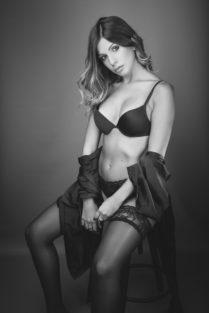 fotografo di boudoir