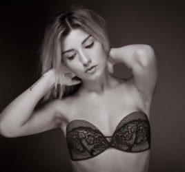 foto in intimo e lingerie