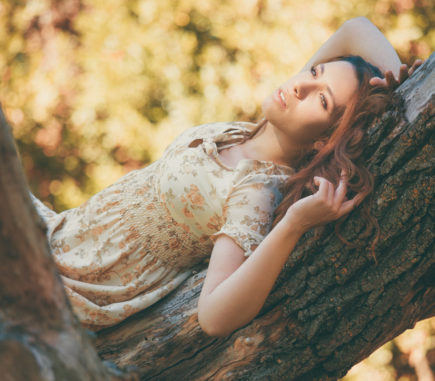 promozione book fotografico autunno