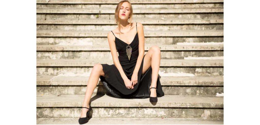 servizio fotografico per modelle