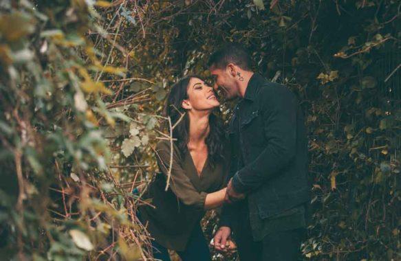 foto di coppia romantiche
