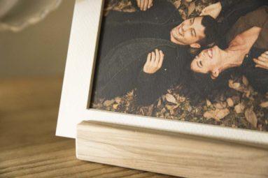 book fotografici roma