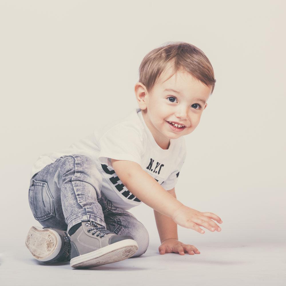 servizi fotografici per bambini