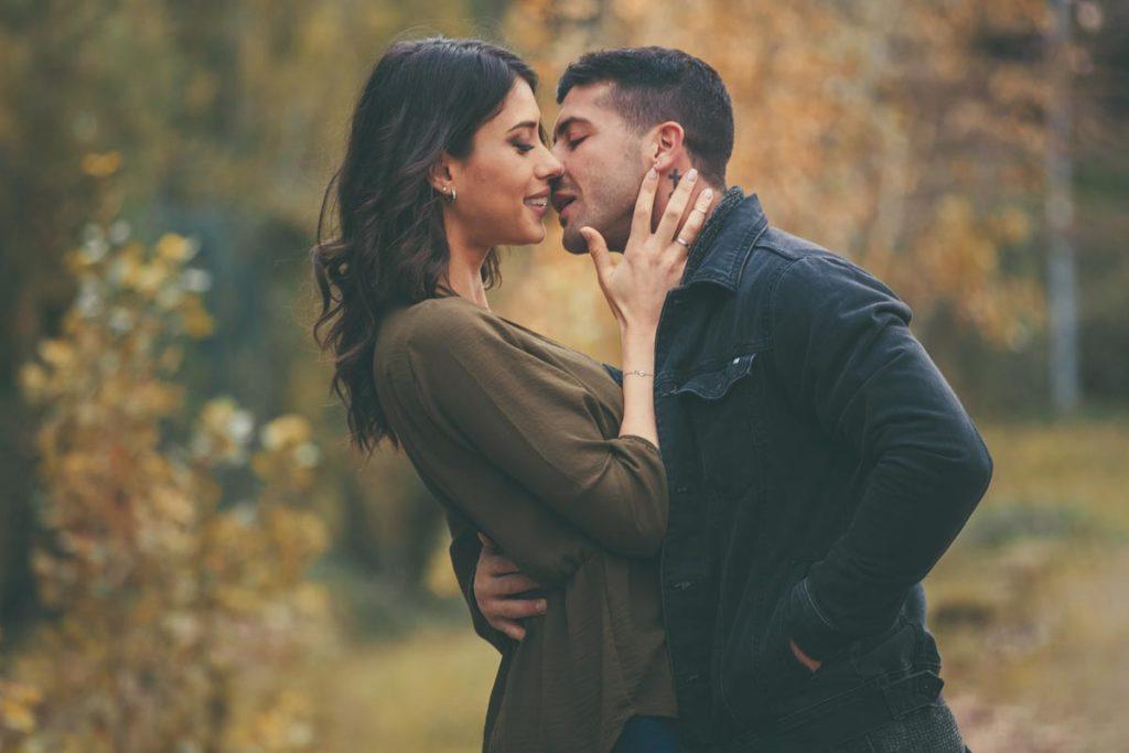 servizio fotografico per fidanzati