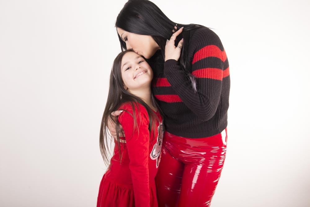 servizi fotografici di famiglia roma