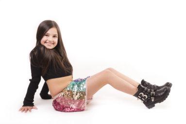 kids teenagers models