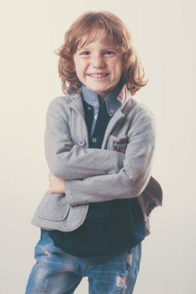baby kids models