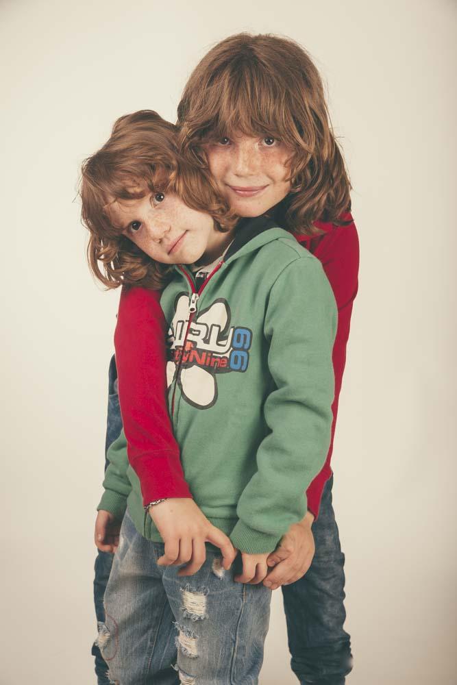 idee per servizi fotografici bambini