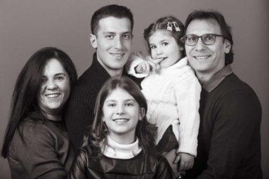 servizi fotografici per famiglie
