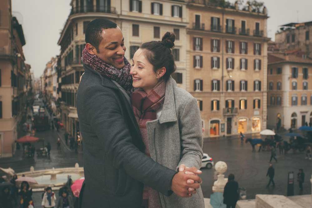 servizi fotografici per fidanzati
