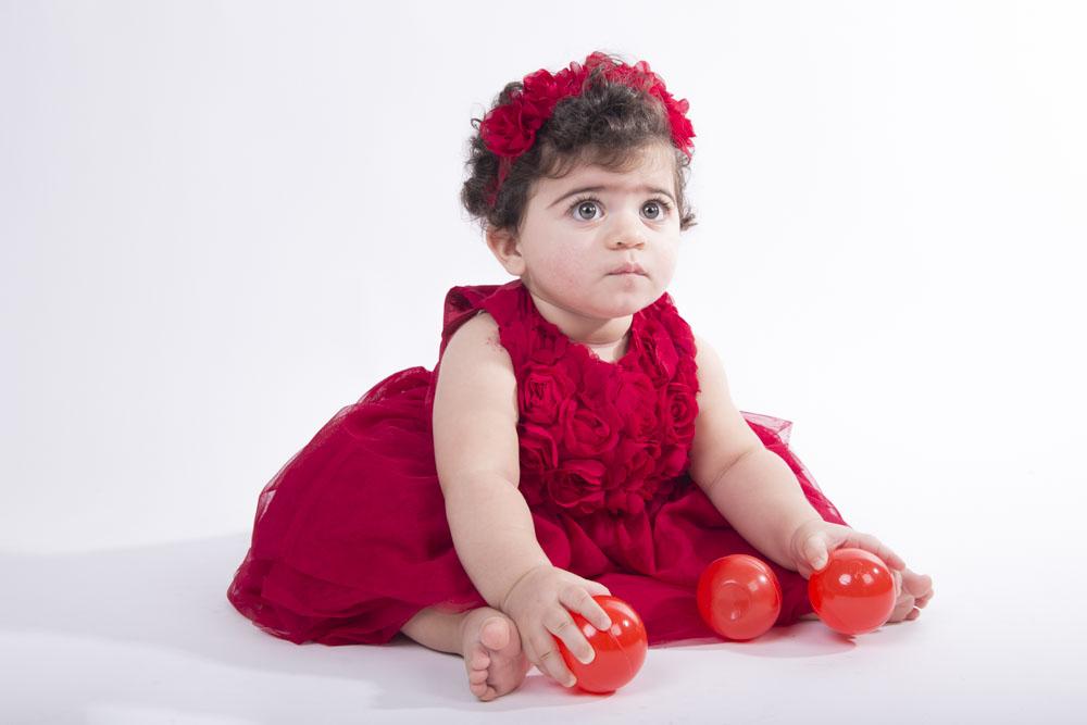 servizi fotografici bambino roma