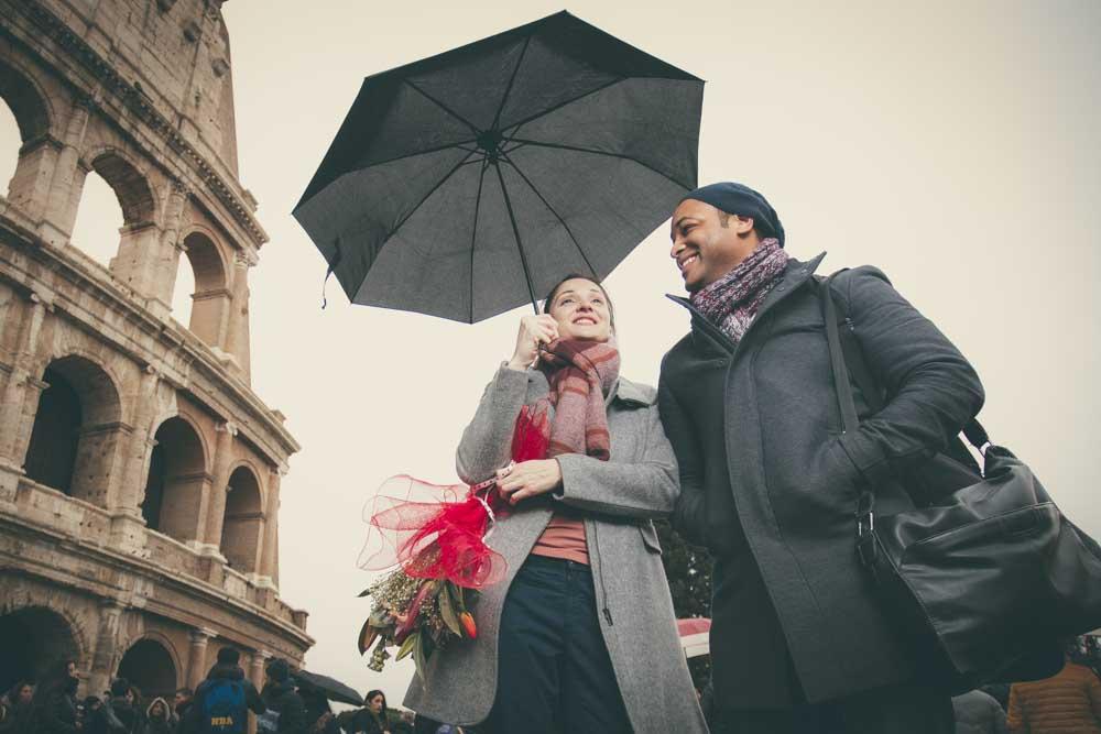 italian elopement photographer