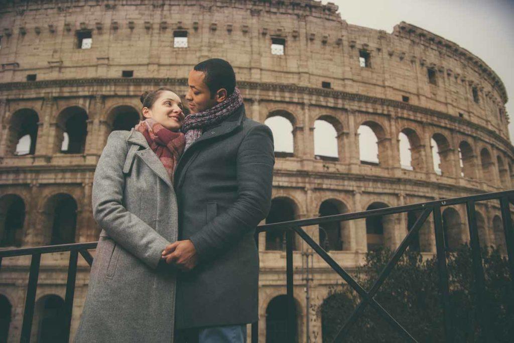 photo tour in rome