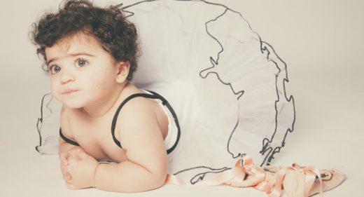 servizi fotografici pubblicitari per bambini