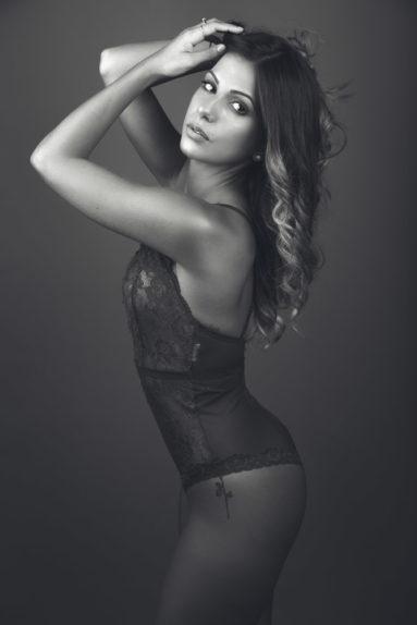 foto boudoir roma