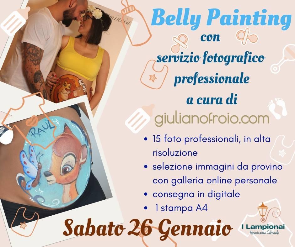 bump painting roma prezzi