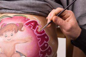 bump painting roma