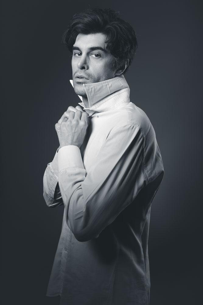 foto per book moda uomo