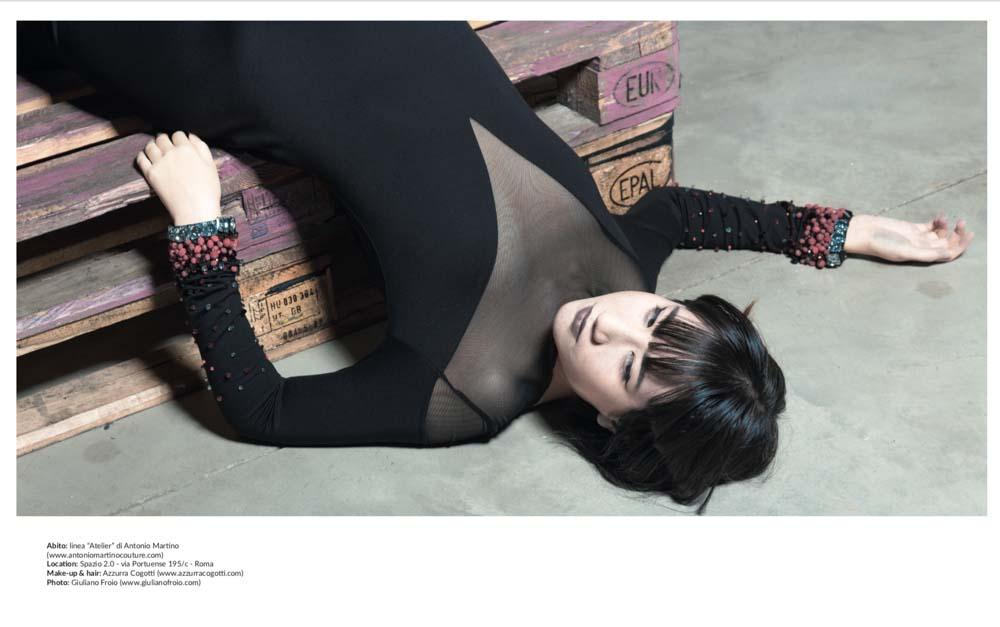 servizi fotografici per riviste