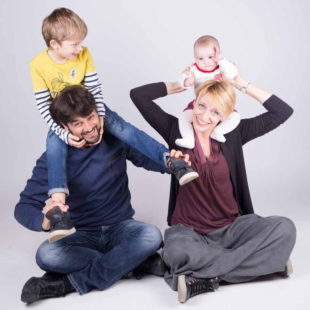 servizi fotografici famiglia cosa portare