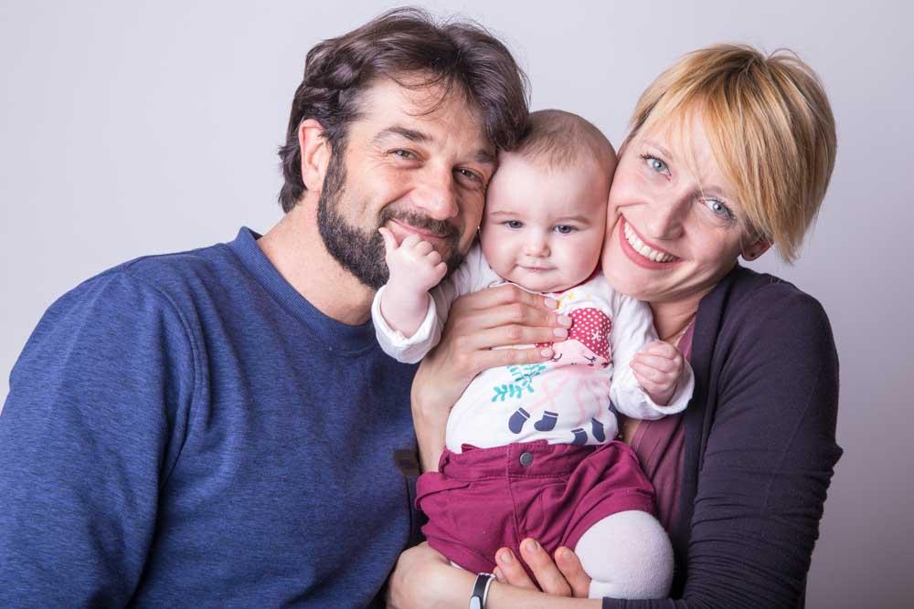 fotografo per famiglia roma