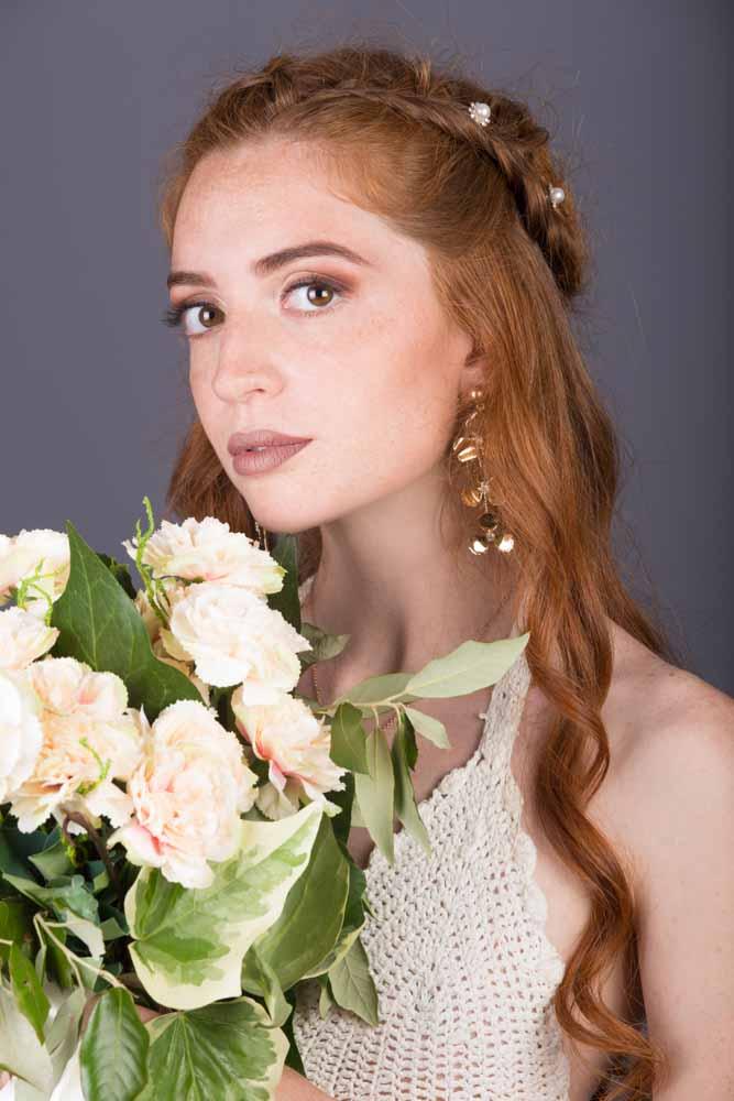 servizio fotografico alla sposa roma